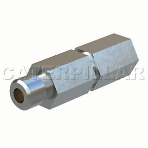294-8620: Fuel Pressure Regulator Assembly