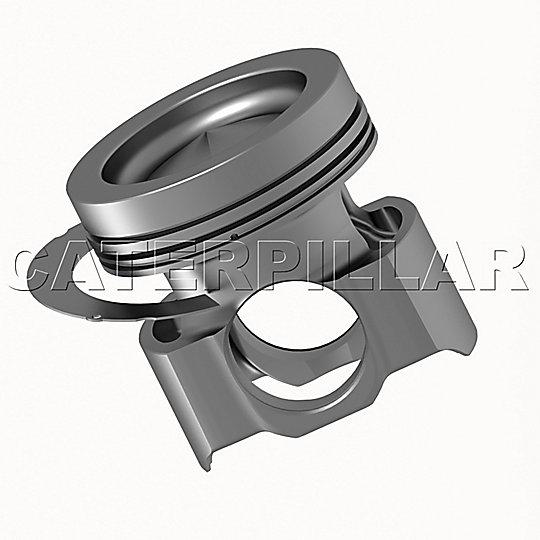 299-5204: Piston Assembly