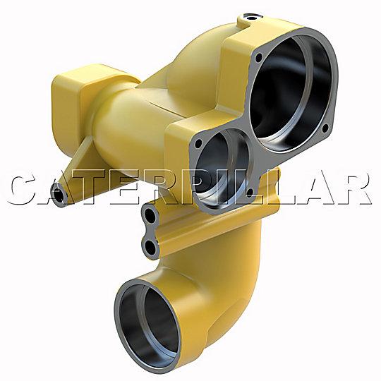 283-0640: Adapter