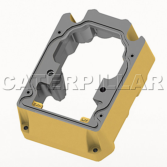 276-8180: Valve Mechanism Cover Base Assembly