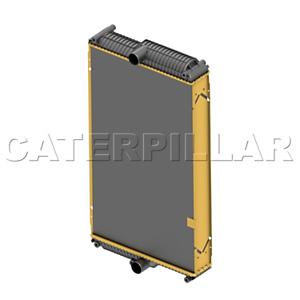 256-5311: 散热器芯组件