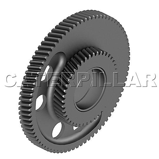 271-5661: Gear As-Idle