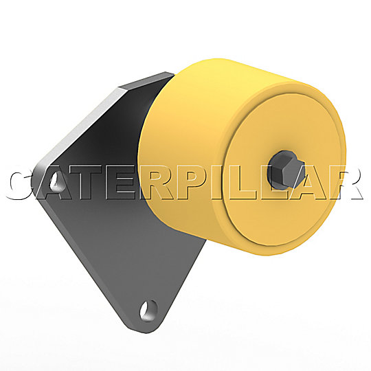 305-4908: Idler Pulley Assembly