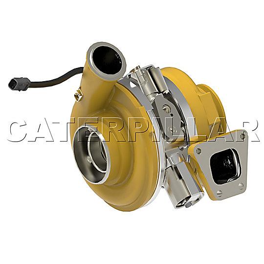 Agp Turbochargers Inc Store: 314-9972: TURBOCHARGER