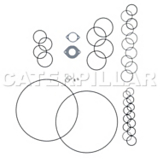 Gasket kits/Gaskets/O-rings