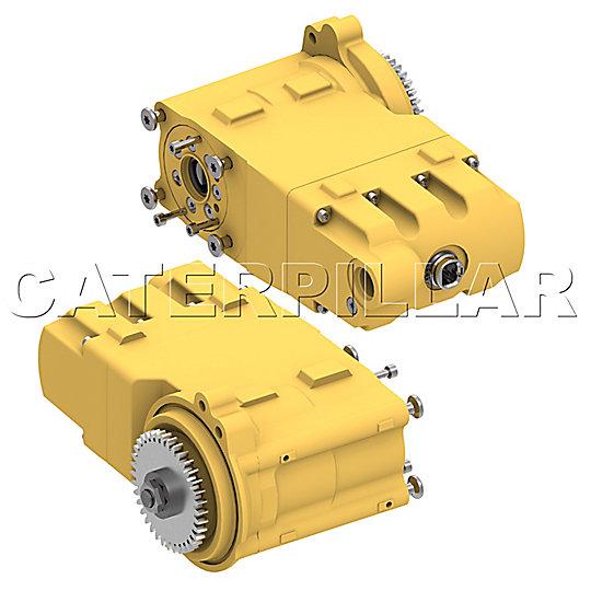 319-0607: Pump Gp