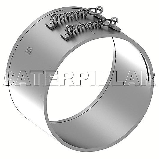 321-5895: Heat Shield Assembly