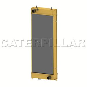 326-3870: 散热器芯组件