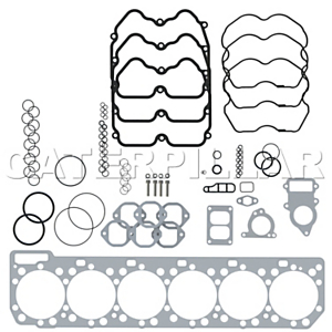325-2720: KIT - JOINT STATIQUE - S
