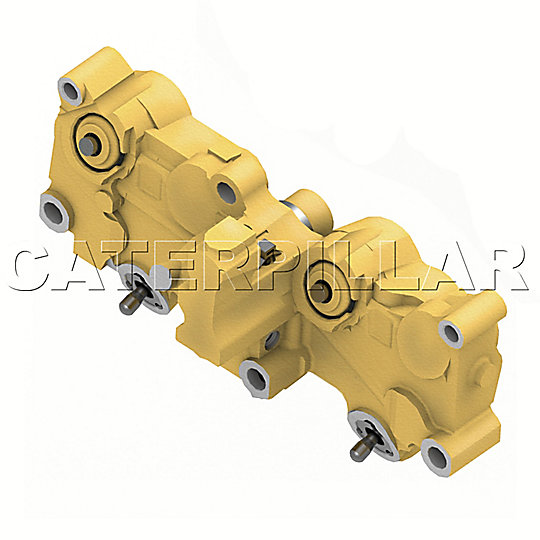 330-1919: Actuator Assembly