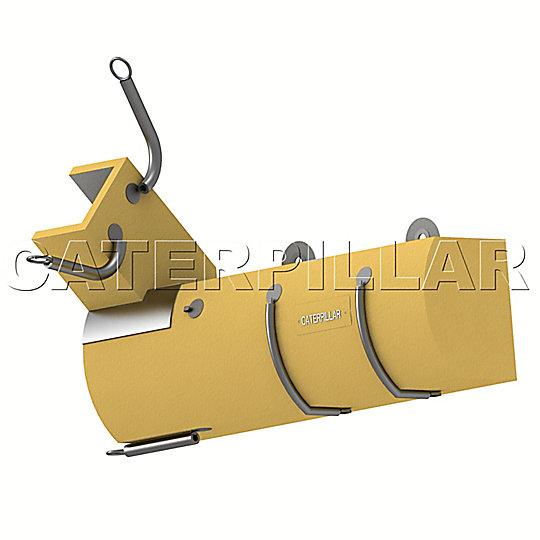 338-2268: Heat Shield Assembly