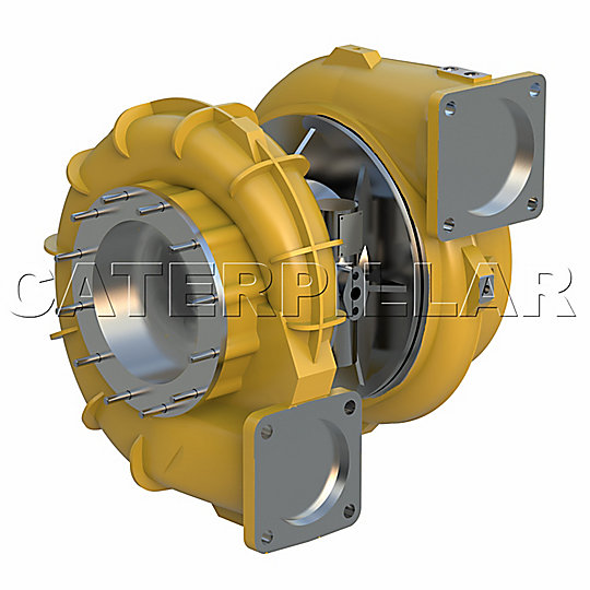 350-2040: TURBOBASIS-GRUPPE