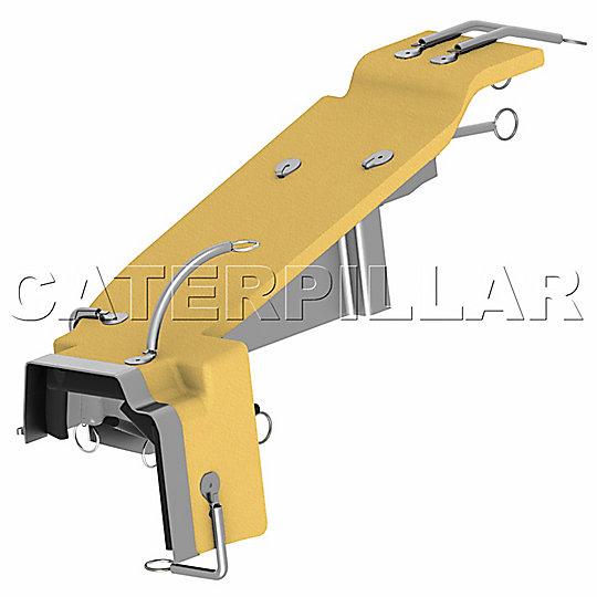383-2309: Heat Shield Assembly