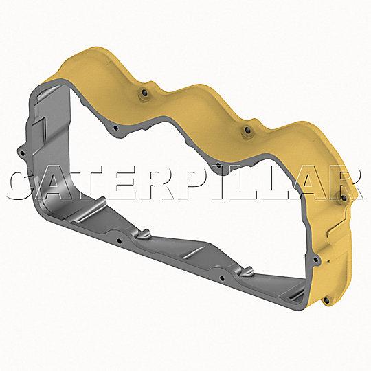 7E-0329: Base-Rocker Arm Cover
