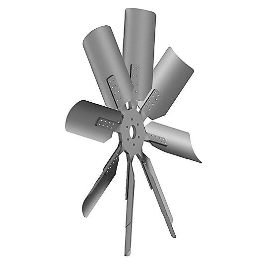 7N-4806: Spider A Fan