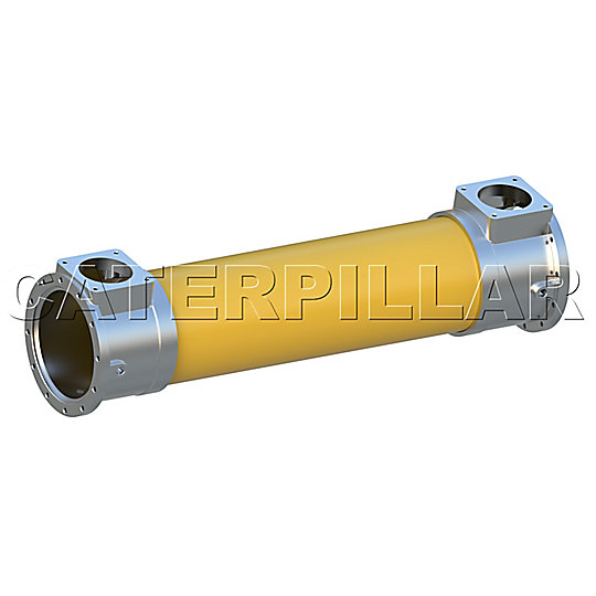 9Y-3333: Heat Exchanger Bundle