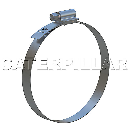 124-6266: Clamp-Hose
