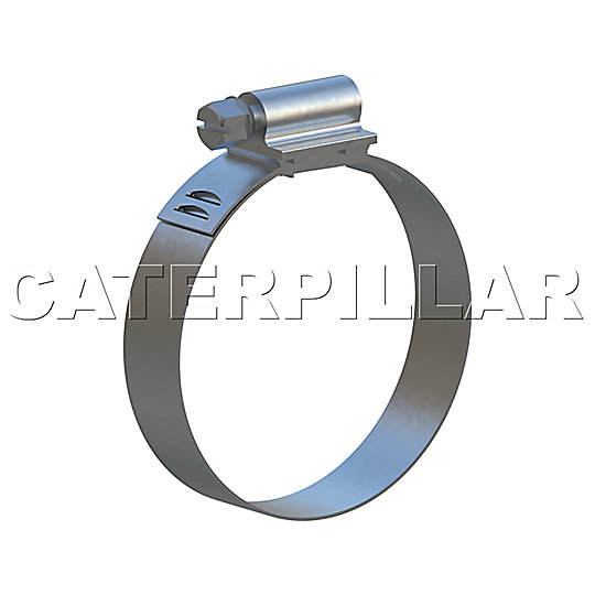 124-6265: Clamp-Hose