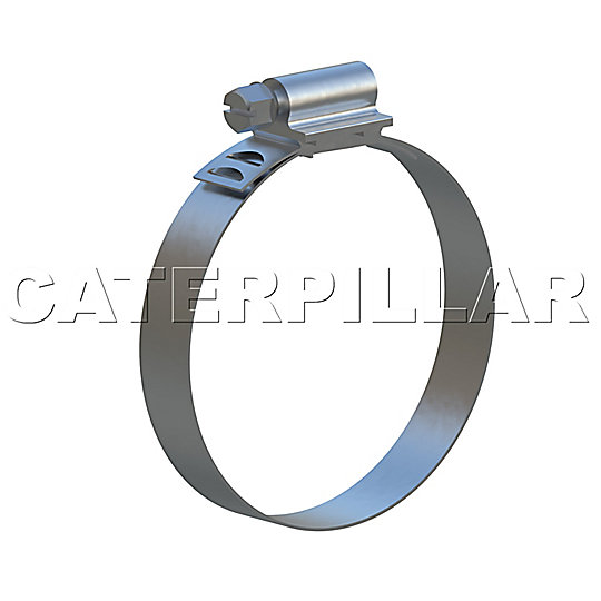 124-6262: Clamp-Hose