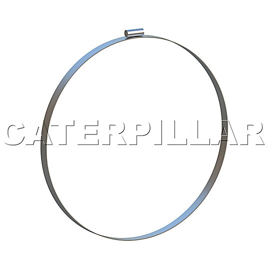 111-5145: Clamp Hose