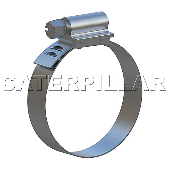 240-0454: CLAMP-HOSE
