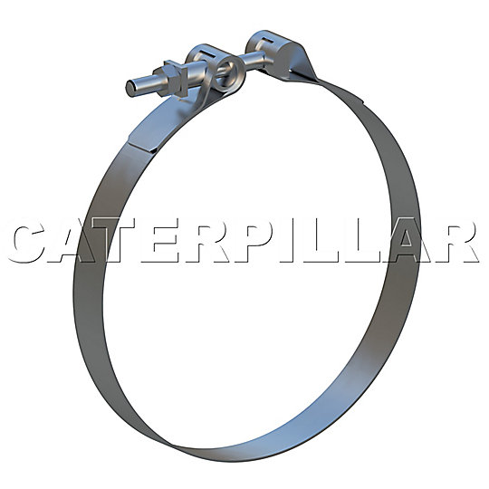 314-9399: Clamp - Hose