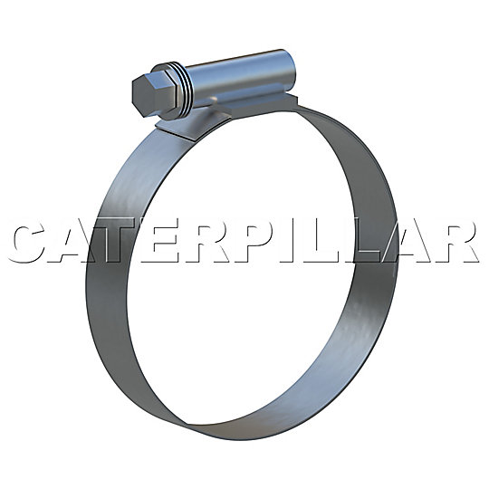 2J-6540: CLAMP HOSE