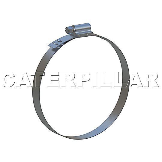 291-3959: Clamp-Hose