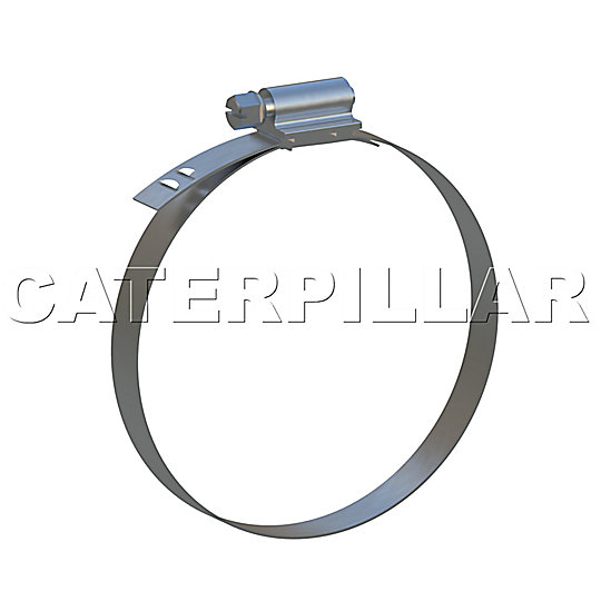 291-3957: Clamp-Hose