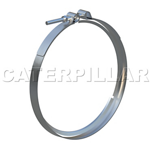339-0096: CLAMP-V-BAND