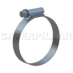 4W-3034: CLAMP | Cat® Parts Store