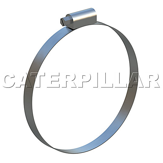 5P-3860: CLAMP HOSE