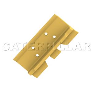 3Y-3455: Sapatas da Esteira de Garra-Oval Ttt/Ttl
