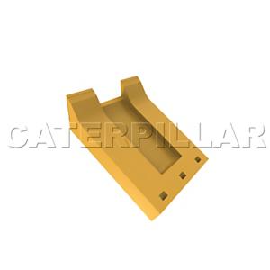 5A-5215: Protector superiores del bastidor del rodillo inferior