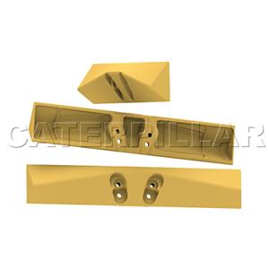 3P-3897: Zapatas de cadenas varias