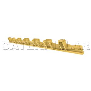 096-0324: Protetores dos Roletes da Esteira