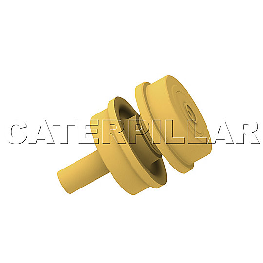 6S-3609: Carrier Roller Assembly