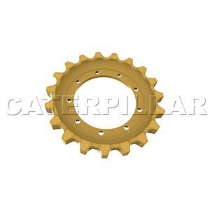 304-1870: 履带链轮