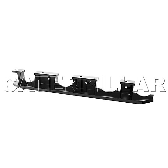 176-9301: Track Roller Guard Assembly