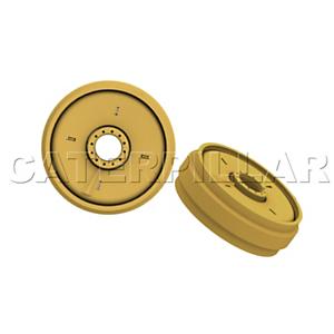 115-0605: Conjunto de rueda loca