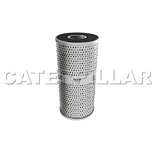 126-2131: Hydraulic/Transmission Filter