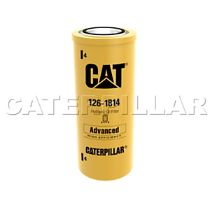 126-1814: Hydraulic/Transmission Filter