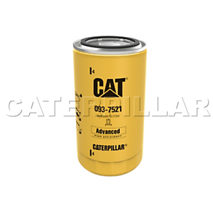 093-7521: Hydraulic Oil Filter