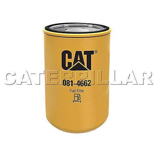 081-4662: Fuel Filter
