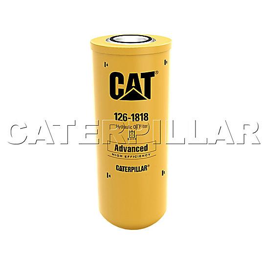 126-1818: 液压/变速箱滤清器