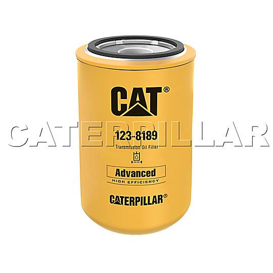 123-8189: Hydraulic & Transmission Filters