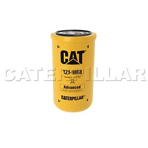 121-9868: 燃油滤清器