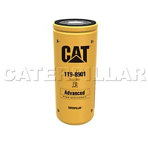 119-8901: Fuel Filter