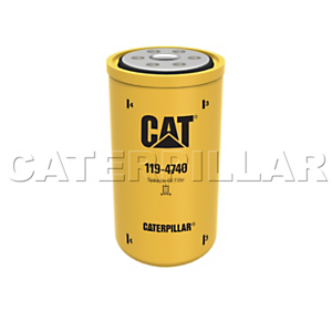 119-4740: Hydraulic & Transmission Filters | Cat® Parts Store