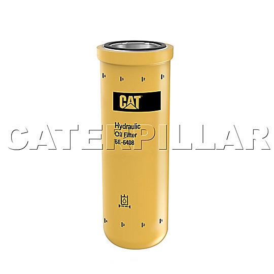 6E-6408: Hydraulic/Transmission Filter